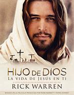 Hijo De Dios/Vida De Jesus Kit/Lider