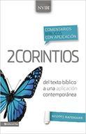 Comentarios Biblicos Con Aplicacion/2 Corintios/NVI