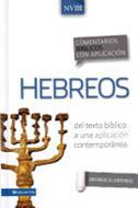 Comentarios Biblicos Con Aplicacion/Hebreos/NVI