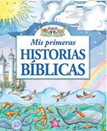 Mis Primeras Historias Biblicas