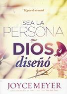 Sea La Persona Que Dios Dise�o