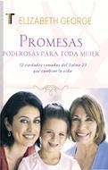 Promesas Poderosas Para Toda Mujer/Bolsilibro/12 Verdades Tomadas Del Salmo 23
