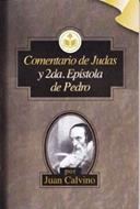 Comentario De Judas Y Segunda Epistola De Pedro