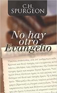 No Hay Otro Evangelio