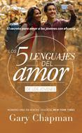 Cinco Lenguajes Del Amor De Los Jovenes