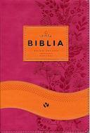 Biblia Tamaño 065 Tipo Agenda