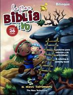Gran Biblia Y Yo El Nuevo Testamento