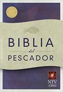 Caja De Biblia Del Pescador X 12 Unidades NTV Multicolor Rustica (Flexible Rústica) [Caja de Biblias]