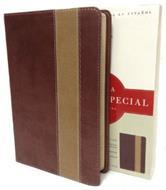 BIblia RVR60-Edicion Especial Bronce-Tostado