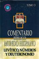 Comentario Bíblico Mundo Hispano Tomo 03