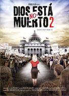 Dios NO está Muerto 2 (Plastico) [DVD]