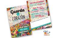Guarda Tu Corazon / Serie Tratados CLC