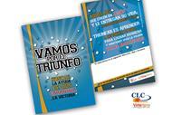 Vamos Por El Triunfo No. 2 / Serie Tratados CLC