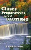 Clases preparativas para el bautismo