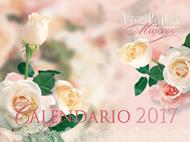 Calendario Escritorio/Mujeres/Nuestro Pan Diario 2017