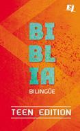 Biblia Bilingüe/NVI-NIVTeen Edition/Tapa Dura (Tapa Dura)