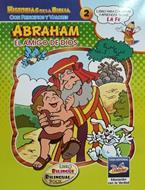 Abraham El Amigo de Dios Cartilla Para Colorear