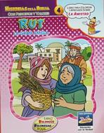 Libro De Colorear Rut