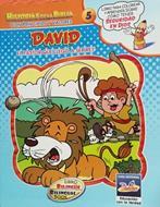 David- Libro para colorear