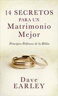 14 Secretos Para Un Matrimonio Mejor/ Bolsillo