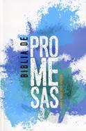 Biblia Promesas Economica Jovenes (Rústica) [Biblia]