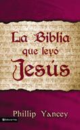 Biblia Que Leyo Jesus