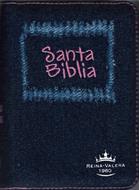 Biblia Jean Desgaste Colores