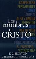 Nombres De Cristo/Los