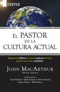 Pastor En La Cultura Actual/El