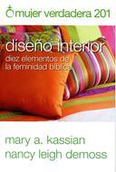 Mujer Verdadera 201 Diseño Interior