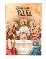 Biblia Dios Habla Hoy Tapa Dura Mediana (Tapa Dura Imagenes) [Bíblia]