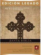 Biblia Edicion Legado - Piel De Becerro Cafe-Negro
