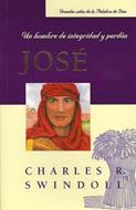 Jose/Un Hombre De Integridad Y Perdon/Bolsilibro