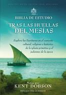 Tras las Huellas del Mesías - Biblia de estudio