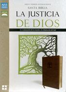 Biblia Justicia De Dios - Duo Tono
