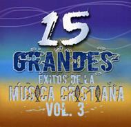 Grandes Exitos Vol  3