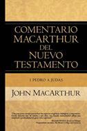 Comentario MacArthur Del Nuevo Testamento/1 Pedro a Judas
