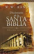 Diccionario de la santa biblia edición revisada