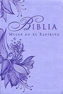 Biblia Mujer en el Espíritu