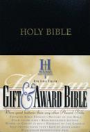 Biblia edicion regalos ingles imitacion colores