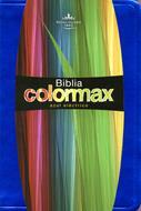 Biblia colormax (Imitación Piel)