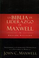 Biblia de liderazgo