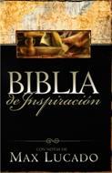 Biblia inspiracion
