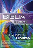 Biblia juvenil T D