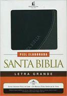 Santa Biblia Edicion Especial Piel Elaborada (Piel Elaborada) [Biblia]