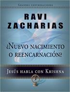 Nuevo Nacimiento O Reencarnación [Libro] - Jesús habla con Krishna