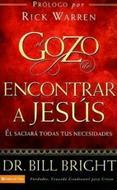Gozo De Encontrar A Jesus