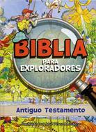 Biblia Para Expolradores