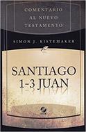 Comentario al nuevo testamento: Santiago 1-3 Juan
