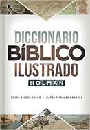 Nuevo Diccionario Bíblico Ilustrado Holman